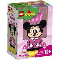 Mijn eerste Minnie Mouse Lego Duplo