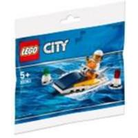 Raceboot Lego