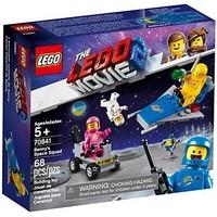 Benny`s ruimteteam Lego