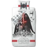 Dekbed Star Wars The Force Awakens: 140x200/60x70cm