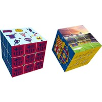 Speed Cube FC Barcelona