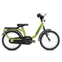 Kinderfiets Puky urban green 16 inch
