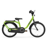Kinderfiets Puky urban green 18 inch