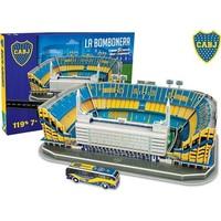 Puzzel Boca Juniors La Bombonera
