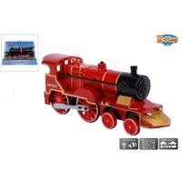 Locomotief pb 2-Play met licht/geluid
