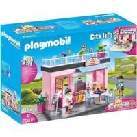 Mijn koffiehuis Playmobil