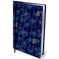 Boekenkaft rekbaar Dresz A4: Palm Trees