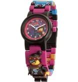 LEGO License Horloge LEGO The Movie 2 Wyldstyle