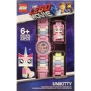 LEGO License Horloge LEGO The Movie 2 Unikitty
