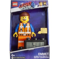 Wekker LEGO The Movie 2 Emmet