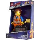 LEGO License Wekker LEGO The Movie 2 Emmet