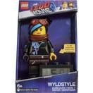 LEGO License Wekker LEGO The Movie 2 Wyldstyle