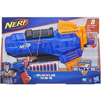 N-strike Elite Rukkus ICS-8 Nerf