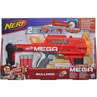 N-strike Elite Accustrike Mega Bulldog Nerf