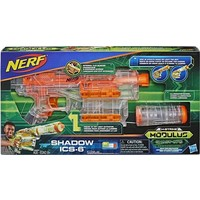 N-strike Modulus Shadow ICS-6 Nerf
