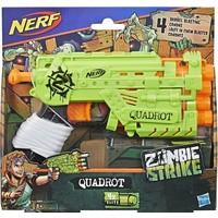 Zombie Strike Quadrot Nerf