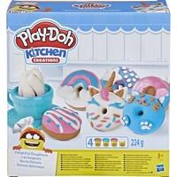 Heerlijke Donuts Play-Doh: 224 gram