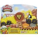Play-Doh Graafmachine en Bulldozer Play-Doh: 168 gram