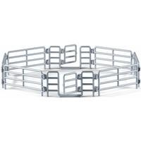 Schleich Corral hek 42487 - Accessoire - Farm World - 19 x 5,5 x 11,5 cm
