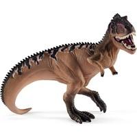 Schleich Giganotosaurus 15010 - Speelfiguur - Dinosaurs - 10,30 x 20,10 x 18 cm