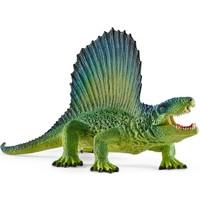 Schleich Dimetrodon 15011 - Speelfiguur - Dinosaurs - 14,50 x 6,50 x 8,80 cm
