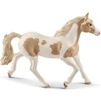 Schleich Paint merrie 13884 - Paard Speelfiguur - Horse Club - 14,5 x 3,6 x 11,2 cm