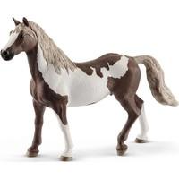 Schleich Paint hengst 13885 - Paard Speelfiguur - Horse Club - 16 x 4 x 12 cm