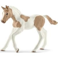 Schleich Schleich Gevlekt veulen 13886 - Paard Speelfiguur - Horse Club - 8,1 x 2,2 x 7,9 cm
