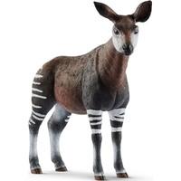 Schleich Okapi 14830 - Speelfiguur - Wild Life - 11 x 4 x 10,4 cm