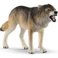 Schleich Wolf 14821 - Speelfiguur - Wild Life - 10,3 x 5,2 x 2,1 cm