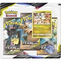 Pokemon blister SM9: Sun & Moon Team Up