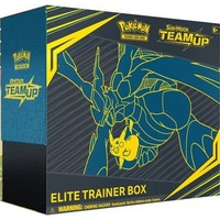 Pokemon Elite Trainer box SM9: Sun & Moon Team Up