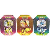 Pokemon tin: Elemental Power