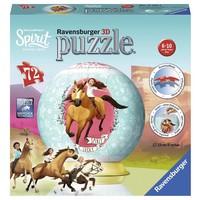 Puzzel Spirit 3d: 72 stukjes