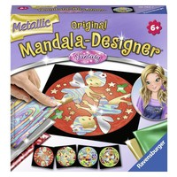 Fantasy Mandala Designer
