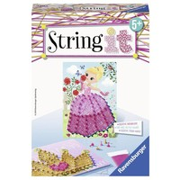 String IT mini Pink Princess