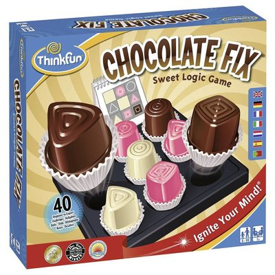 ThinkFun Chocolate Fix ThinkFun