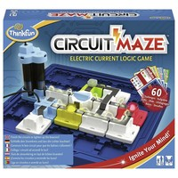 Circuit Maze ThinkFun