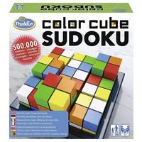 Color Cube Sudoku ThinkFun