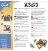 ThinkFun Color Cube Sudoku ThinkFun