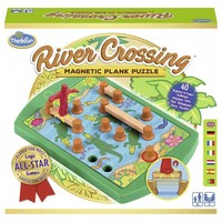 River Crossing ThinkFun