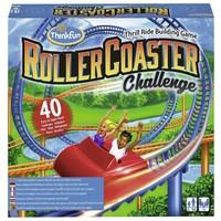 Roller Coaster Challenge ThinkFun