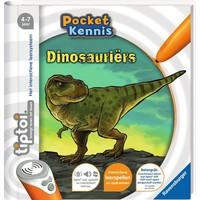 Boek Tiptoi: Dinosauriers pocketboek