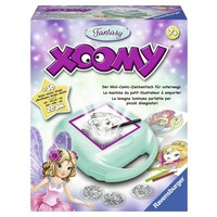 Xoomy Compact: fantasy