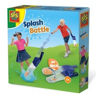 Waterballon slinger SES: splash battle
