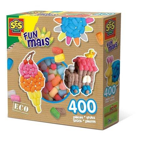 SES Funmais SES: grote doos 400-delig