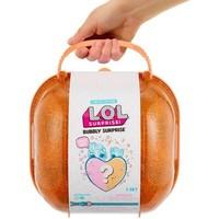 LOL Bubbly: oranje