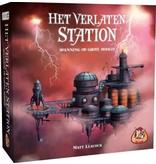 White Goblin Games Het Verlaten Station