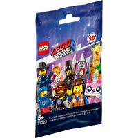 Minifigures Lego: The Movie 2