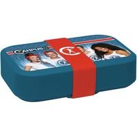Campus 12 Lunchbox - Blauw